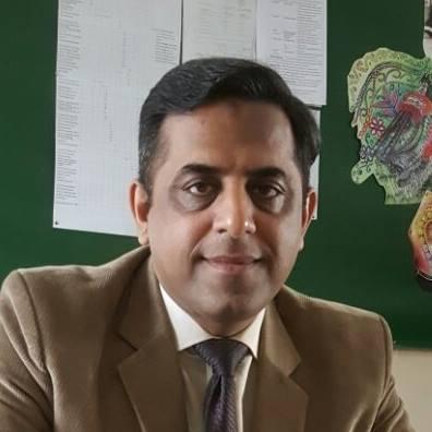 Ahmed Bilal Awan