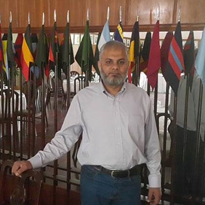 Shahbaz Ali Zafar