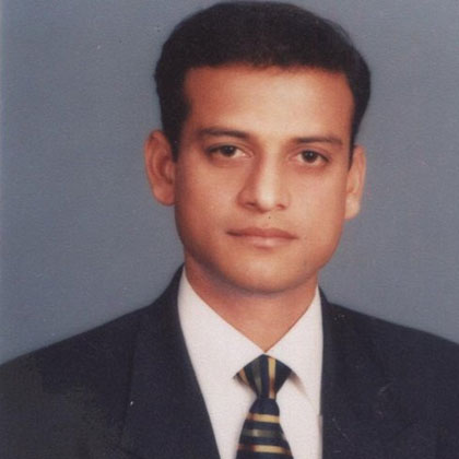 Syed Riaz
